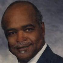 Nathaniel Pollard Sr.