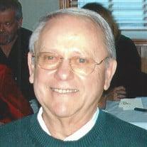 Donald J. Socia
