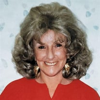 Shirley Rancourt