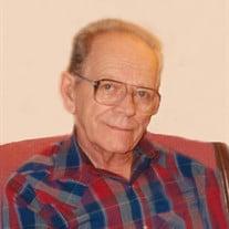 Vernon Francis Truhe