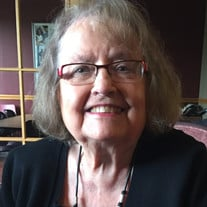 Kathryn M Englund