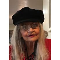 Lois Rae Watson