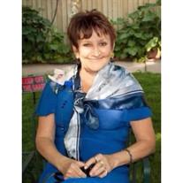 Chyrele Lynn Shafer