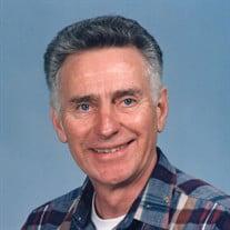 "Robert ""Bob"" R. Fagan"