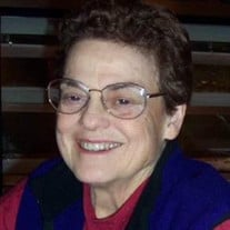 Anne Amelia Talbot