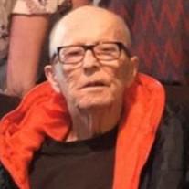 Clarence Leroy Hinchman