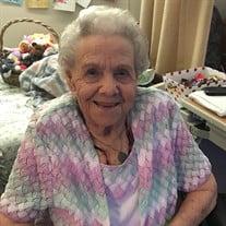 Dorothy Mayhew