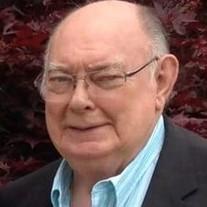 Edward Joseph Hayes