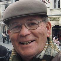 John William Conger