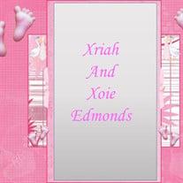 Miss Xriah & Xoie Edmonds