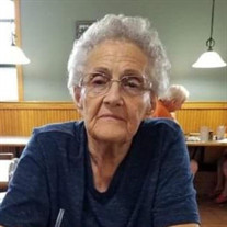 Mrs. Freddie Ann Gambrell Walters