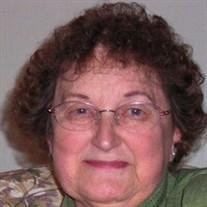 Marilyn Jane Paulson
