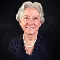 Deborah Jean Lovely