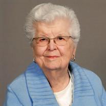 Marion M. Shepherd