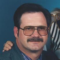 Rev. Eddie Bailey