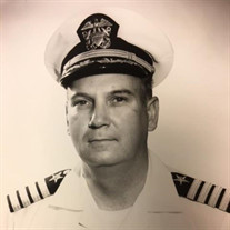 Captain Emile Earl Nordan