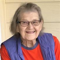 Irene Virginia Makowski