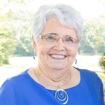 Mrs. Jessie Rae Hand