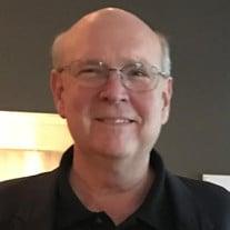 Dennis Harrell Jones M.D.