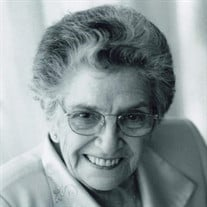 Eleanor Edith Canino