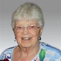 Jane M. (Dickman) MacDonald
