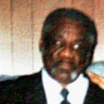Delbert W. Parsons