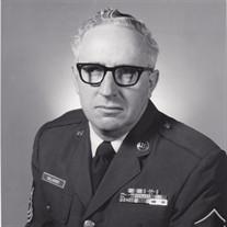 Joe A. Gallagher