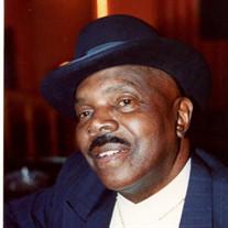 Percy Lee Sanders Jr.