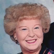 Josephine Pekar Lloyd