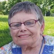 Linda Halterman Krueger