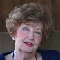 Sonia C. Bjorgen