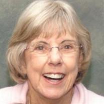 Doris Jean Korber