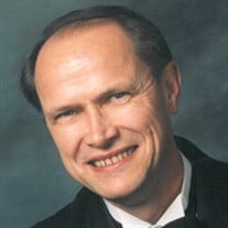 Alan Roy Hames