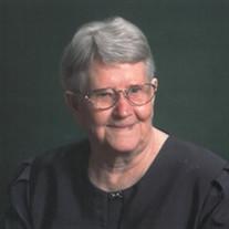 Mary Ella Gray