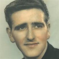 James Robert Blanchard