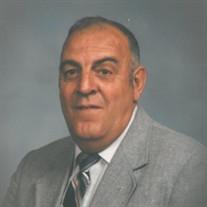Wayne Stanton Wimsett