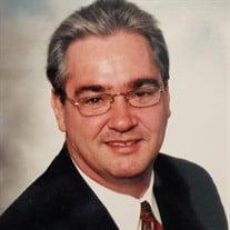 Chris Hildebrandt