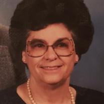 Delphine A. Bennett