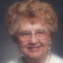 Betty L. Barber-Thurston