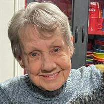 Bettie Brown Nast