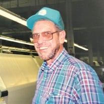 Jerry Michael Clawson