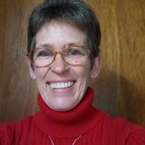 Tina Louise Wagner