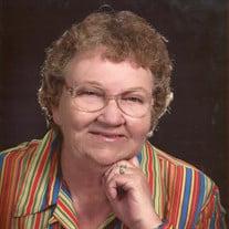 Barbara Jean Hawkins
