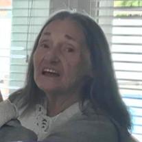 Edwina Mae Forestier