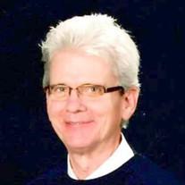 Pastor Brian W. Gentz
