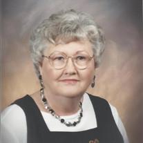 """Mrs. Dorothy """"Dot"""" M Mintz"""