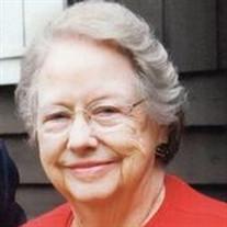 Elizabeth W. Adams