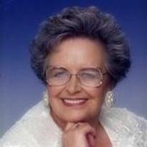 Audrey Alvena Bennett