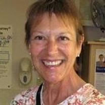 Mary Sue Bastiani