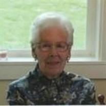 Patricia Davies